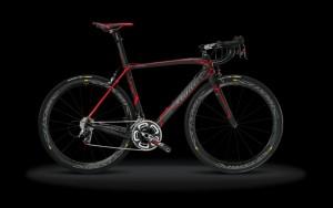 Bicicletas Modelos 2014 Wilier Carretera CENTO1 SR Código modelo: Cento1sr Matt1