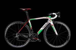 Bicicletas Modelos 2014 Wilier Carretera CENTO1 SR Código modelo: Cento1sr Tricolor