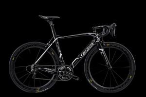 Bicicletas Modelos 2014 Wilier Carretera CENTO1 SR Código modelo: Cento1sr Whitematt