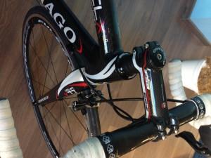Colnago CLX 2.0 1500 € Foto 4