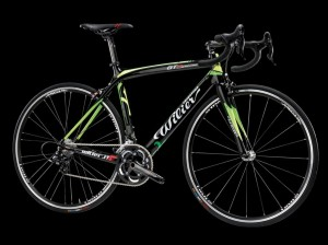 Bicicletas Modelos 2014 Wilier Carretera GRAN TURISMO GTR Código modelo: Gtr Green Lato Mod