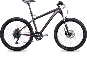 Bicicletas Modelos 2014 Ghost MTB Rígidas SE 26´´ SE 8000 Código modelo: Mg 7722 Se 8000 Darkgrey Black Red