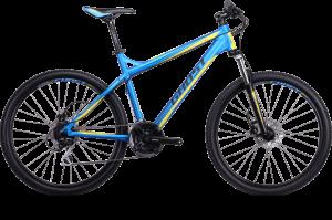 Bicicletas Modelos 2014 Ghost MTB Rígidas SE 26´´ SE 1300 Código modelo: Mg 7752 Se 1300 Blue Black Yellow