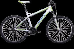 Bicicletas Modelos 2014 Ghost MTB Rígidas SE 26´´ SE 1100 Código modelo: Mg 7754 Se 1100 Grey Blue Green 01