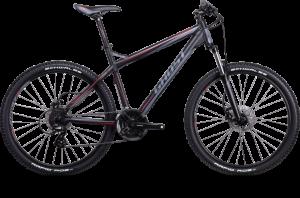 Bicicletas Modelos 2014 Ghost MTB Rígidas SE 26´´ SE 1200 Código modelo: Mg 7757 Se 1200 Black Grey Red