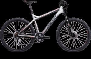 Bicicletas Modelos 2014 Ghost MTB Rígidas SE 26´´ SE 3000 Código modelo: Mg 7759 Se 3000 Lightgrey Grey Red 01