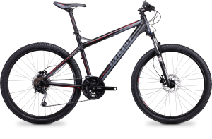 Bicicletas Modelos 2014 Ghost MTB Rígidas SE 26´´ SE 2000 Código modelo: Mg 7762 Se 2000 Black Grey Red