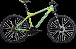 Bicicletas Modelos 2014 Ghost MTB Rígidas SE 26´´ SE 2000 Código modelo: Mg 7763 Se 2000 Green Grey Blue 01