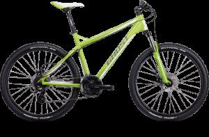 Bicicletas Modelos 2014 Ghost MTB Rígidas SE 26´´ SE 1200 Código modelo: Mg 7771 Se 1200 Green Grey White 01