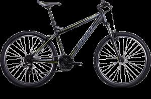 Bicicletas Modelos 2014 Ghost MTB Rígidas SE 26´´ SE 1100 Código modelo: Se 1100 Black Grey Green Custom