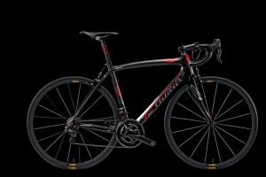 Bicicletas Modelos 2014 Wilier Carretera ZERO 7 Código modelo: Zero7 Mattblack