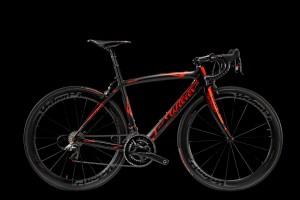 Bicicletas Modelos 2014 Wilier Carretera ZERO 7 Código modelo: Zero7 Redfluo
