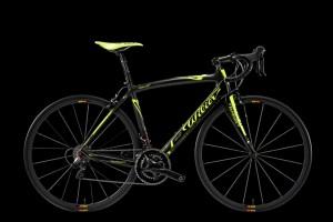 Bicicletas Modelos 2014 Wilier Carretera ZERO 7 Código modelo: Zero7 Yellowfluo