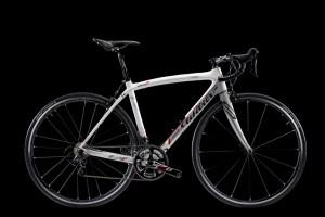 Bicicletas Modelos 2014 Wilier Carretera ZERO 9 Código modelo: Zero9 White