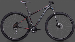 Bicicletas Modelos 2014 Ghost MTB Rígidas SE 29´´ SE 2930 Código modelo: 2930