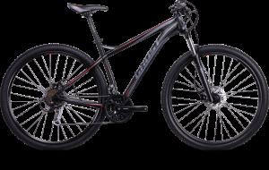 Bicicletas Modelos 2014 Ghost MTB Rígidas SE 29´´ SE 2919 Código modelo: Mg 7734 Se 2919 Black Grey Red