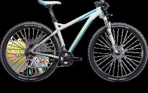 Bicicletas Modelos 2014 Ghost MTB Rígidas SE 29´´ SE 2930 Código modelo: Mg 7736 Se 2930 White Green Blue 01