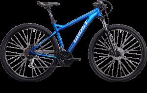 Bicicletas Modelos 2014 Ghost MTB Rígidas SE 29´´ SE 2919 Código modelo: Mg 7739 Se 2919 Blue White Green 01