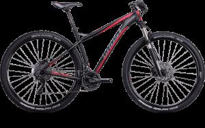 Bicicletas Modelos 2014 Ghost MTB Rígidas SE 29´´ SE 2970 Código modelo: Mg 7871 Se 2970 Black Grey Red