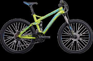 Bicicletas Modelos 2014 Ghost MTB Dobles ASX 27.5´´ ASX 4900 Código modelo: Mg 7874 Asx 4900 Green Black Blue 01