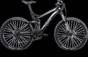 Bicicletas Modelos 2014 Ghost MTB Dobles ASX 27.5´´ ASX 7500 Código modelo: Mg 7904 Asx 7500 Black Grey Grey