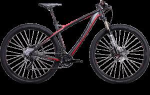 Bicicletas Modelos 2014 Ghost MTB Rígidas HTX 29´´ HTX Actinum 2975 Código modelo: Mg 7862 Htx Actinum 2975 Grey Black Red