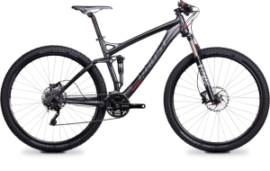 Bicicletas Modelos 2014 Ghost MTB Dobles AMR 29´´ AMR 2955 Código modelo: Mg 7880 Amr 2955 Grey Black Red