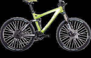 Bicicletas Modelos 2014 Ghost MTB Dobles AMR 650 B 27,5´´ AMR 6559 Código modelo: Mg 7905 Amr 6559 Green White Grey 01 Custom