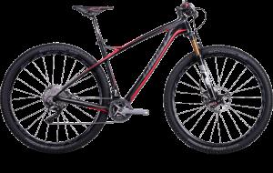 Bicicletas Modelos 2014 Ghost MTB Rígidas HTX 29´´ HTX Lector 2990 Código modelo: Mg 7967 Htx Lector 2990 Black Grey Red Custom