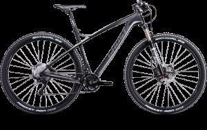 Bicicletas Modelos 2014 Ghost MTB Rígidas HTX 29´´ HTX Lector 2977 Código modelo: Mg 7969 Htx Lector 7700 Black Grey Grey Custom 0