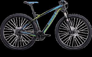Bicicletas Modelos 2014 Ghost MTB Rígidas HTX 29´´ HTX Lector 2955 Código modelo: Mg 7970 Htx Lector 2955 Black Blue Lime 01 Custom