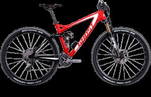 Bicicletas Modelos 2014 Ghost MTB Dobles AMR 29´´ AMR Lector 2990 E:I Código modelo: Mg 7979 Amr Lector 2990 E I Red White Black 01 Custom