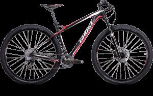Bicicletas Modelos 2014 Ghost MTB Rígidas HTX 29´´ HTX Lector Pro Team Código modelo: Mg 8040 Htx Lector Pro Team Black White Red Custom