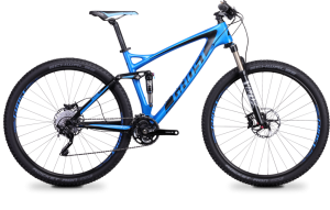 Bicicletas Modelos 2014 Ghost MTB Dobles AMR 29´´ AMR Lector 2977 Código modelo: Mg 8047 Amr Lector 2977 Blue Black Blue