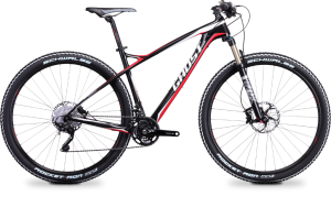 Bicicletas Modelos 2014 Ghost MTB Rígidas HTX 29´´ HTX Lector 2977 Código modelo: Mg 8048 Htx Lector 2977 Black White Red Custom