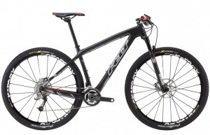 Bicicletas Modelos 2014 Felt MTB NINE NINE 1 Código modelo: Nine1 Int 1
