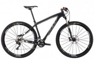 Bicicletas Modelos 2014 Felt MTB NINE NINE 2 Código modelo: Nine2 Int 1