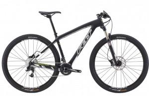 Bicicletas Modelos 2014 Felt MTB NINE NINE 4 Código modelo: Nine4 Intl 1