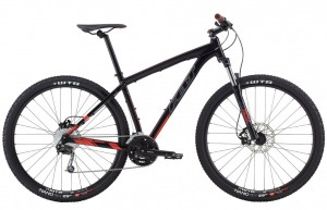 Bicicletas Modelos 2014 Felt MTB NINE NINE 60 Código modelo: Nine60 Int 1
