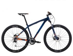 Bicicletas Modelos 2014 Felt MTB NINE NINE 70 Código modelo: Nine70 Int Blue