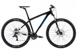 Bicicletas Modelos 2014 Felt MTB NINE NINE 80 Código modelo: Nine80 Int 1