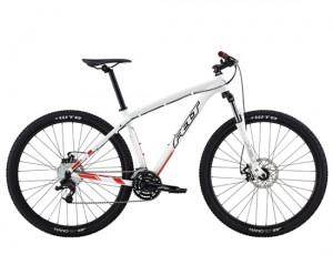 Bicicletas Modelos 2014 Felt MTB NINE NINE 80 Código modelo: Nine80 Int 5