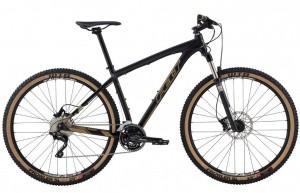 Bicicletas Modelos 2014 Felt MTB NINE NINE 50 Código modelo: Nine 50 1
