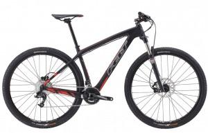 Bicicletas Modelos 2014 Felt MTB NINE NINE 5 Código modelo: Nine 5 1