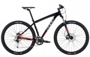 Bicicletas Modelos 2014 Felt MTB NINE NINE 70 Código modelo: Nine 70 1