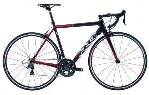 Bicicletas Modelos 2014 Felt Carretera SERIE F F 4 Código modelo: F4 V2 7 9 13