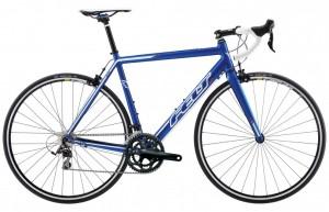 Bicicletas Modelos 2014 Felt Carretera SERIE F F 75 Código modelo: F75 Int Blue V3 8 20 13