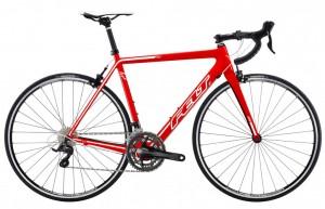 Bicicletas Modelos 2014 Felt Carretera SERIE F F 7 Código modelo: F7 Intl 1