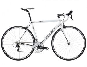 Bicicletas Modelos 2014 Felt Carretera SERIE F F 95 Código modelo: F95 White V2 6 20 13