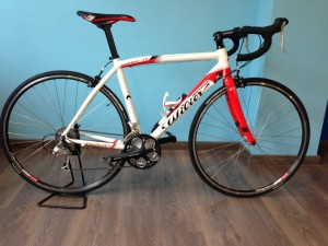 WILIER MONTEGRAPPA 600€ Foto 1